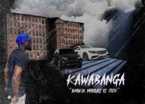 Kawabanga - Broke Niggas Is Sick (Prod. By Mondanny)
