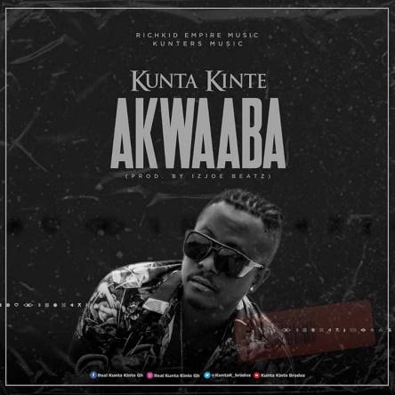 Kunta Kinte - Akwaaba (Prod. by IzJoe Beatz)