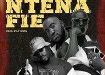 Big Jay – Ntena Fie ft Bosom P-Yung, Medikal x Tulenkey (Prod By Atown)