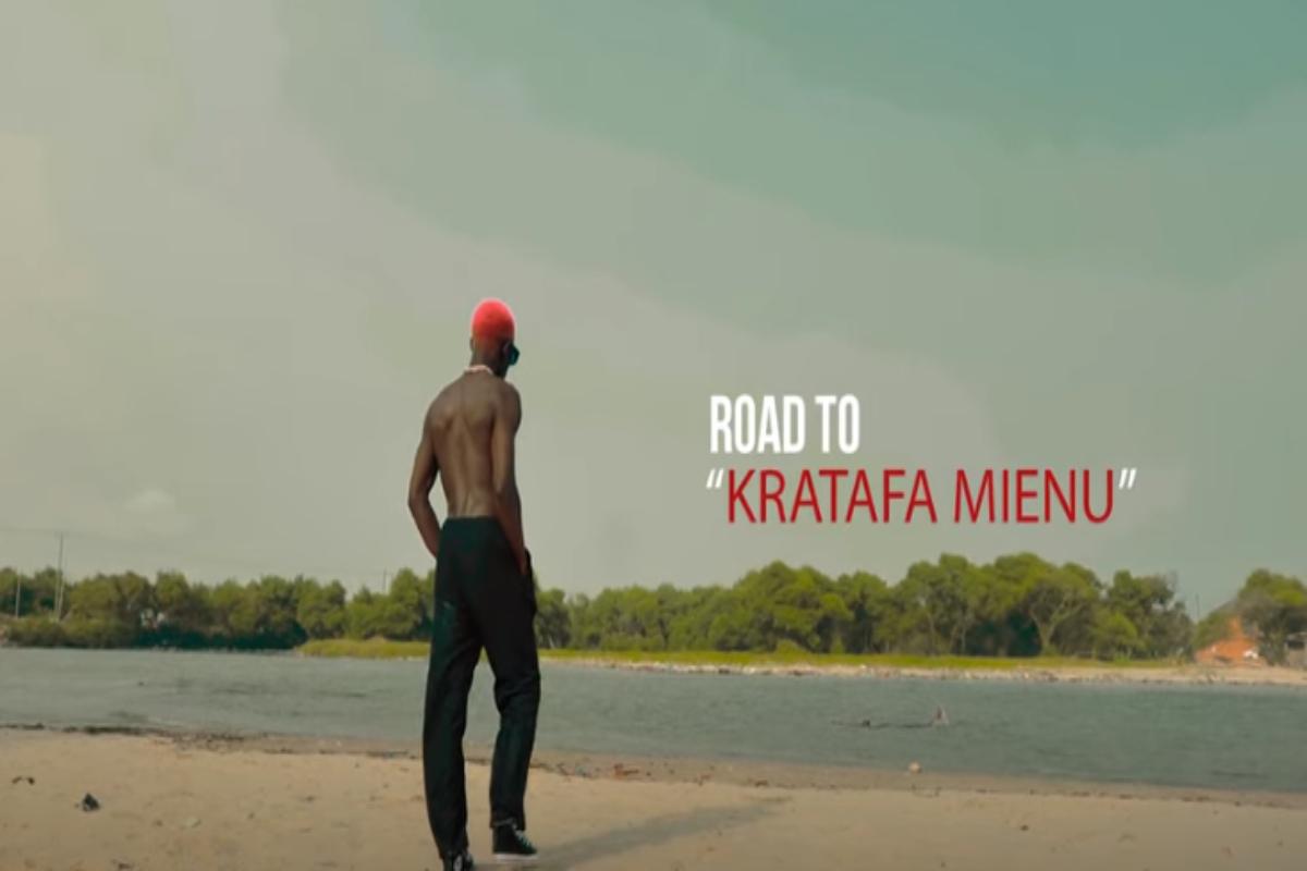 Bosom P-Yung – Road to Kratafa Mienu