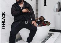 D-Black – Kiss N Tell ft Akwaboah (Prod By Speroachbeats)