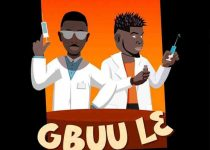 Joint 77 – Gbuule ft King Jerry (Prod By Nsuo Nana)