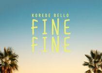 Korede Bello - Fine Fine (Prod. by DJ Coublon)