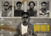 Kweku Darlington – Sika Aba Fie (Remix) ft Kuami Eugene, Fameye, Yaw Tog x Kweku Flick (Prod By Jay Scratch)