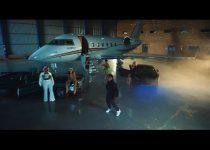 Kweku Smoke - Let It Go [Feat. Emtee] (Official Video)