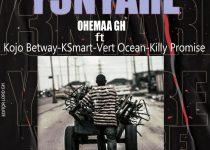 Ohemaa Gh x Kojo Betway x K Smart x Vert Ocean x Kelly Promise - Yennyare (Prod by Famous Studios)