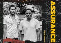 SKDsammyflex - Assurance ft. Captures (Mixed By ShakerBeatz)