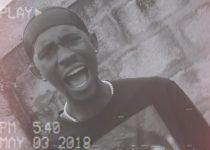 Black Sherif - First Sermon (Official Video)