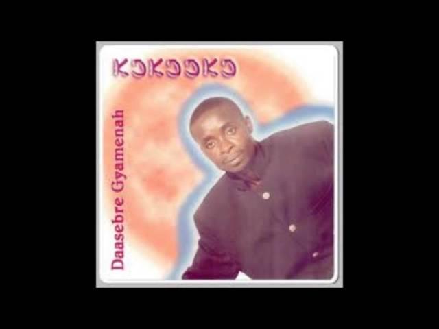 Daasebre Gyamenah - Kokooko Ft. Lord Kenya