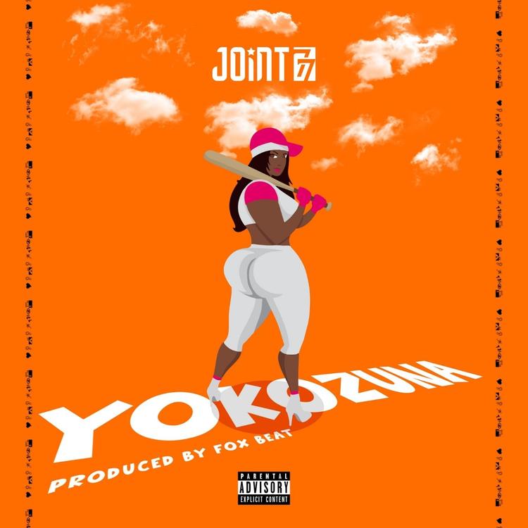 Joint 77 - Yokozuna (Prod. By Fox Beat)