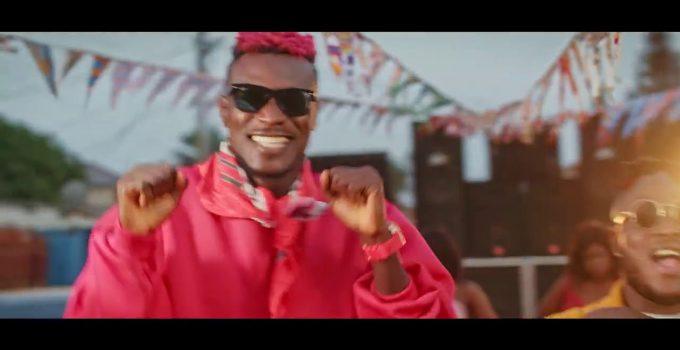 Keche – Good Mood Ft. Fameye (Official Video)