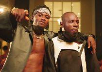 Kwame Yogot - Biibi Besi ft Kuami Eugene (Official Video)