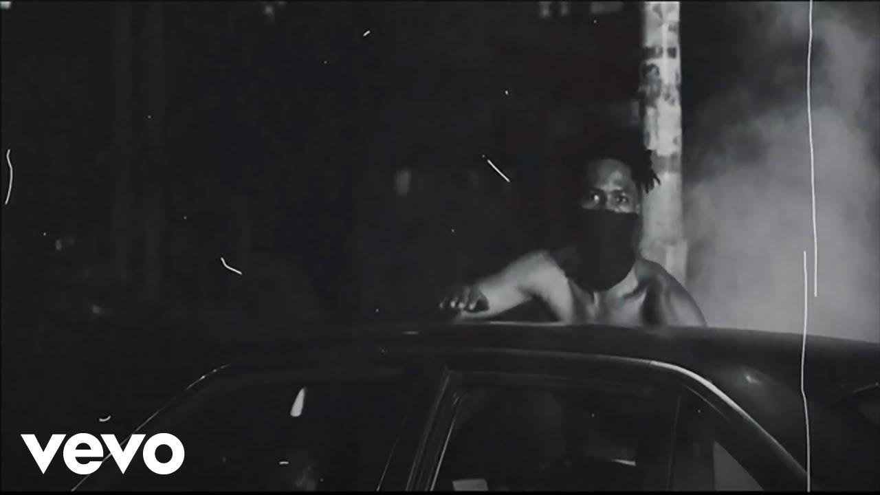 Kwesi Arthur - Winning ft. Vic Mensa (Official Video)