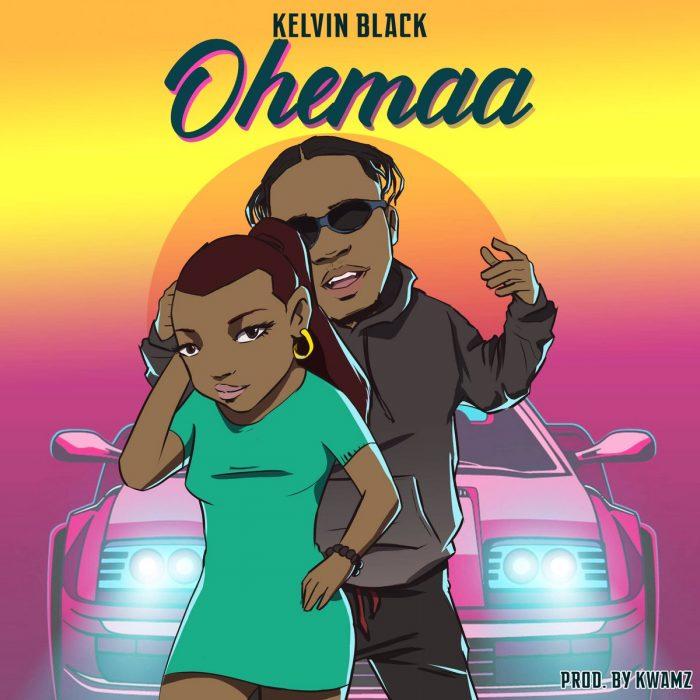 Kelvin Black - Ohemaa (Prod. by Kwamz)