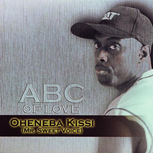 Oheneba Kissi - ABC Of Love