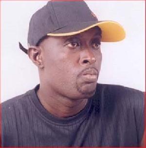 Oheneba Kissi - Ama Frema