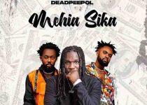 Zack GH - Mehia Sika ft Dead Peepol (Prod by Beat Masta)