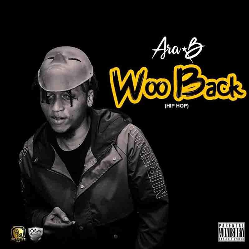 Ara-B - Woo Back