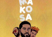 DJ Nore - Makosa ft Eugy x Quamina MP (Prod by Dada)
