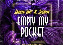Joeboy - Empty My Pocket (Prod. by Dera Boy)