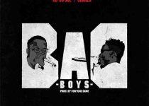 Kojo-Cue x Shaker - Bad Boys (Prod by Fortune Dane)