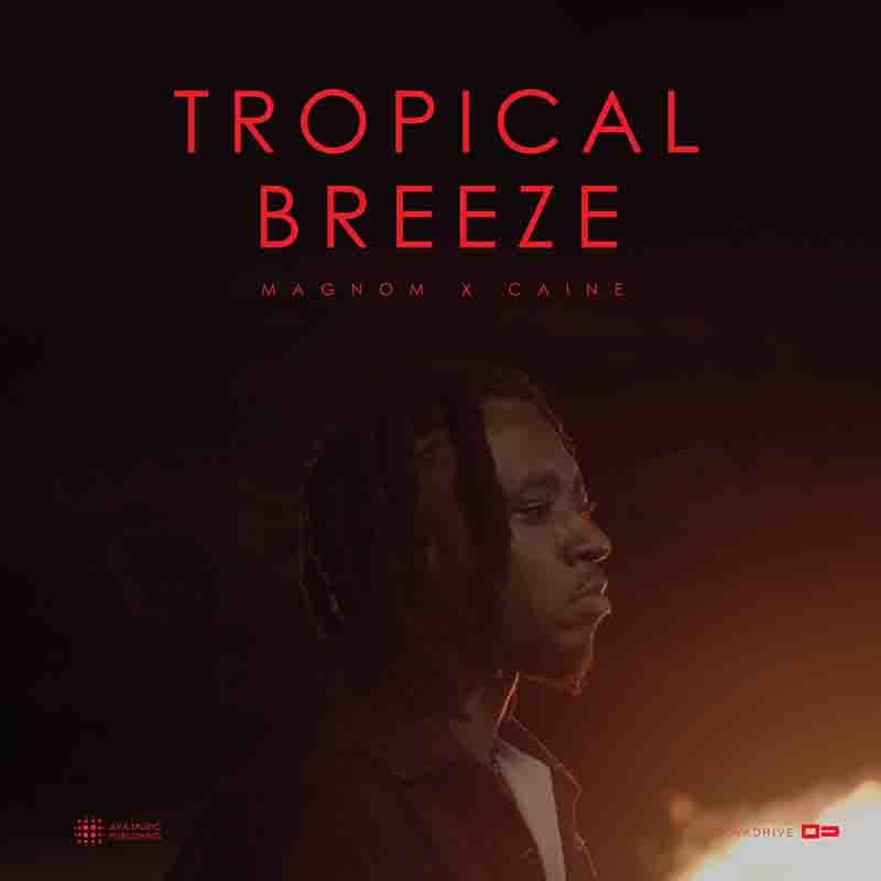 Magnom - Tropical Breeze ft Caine (Prod by Magnom)