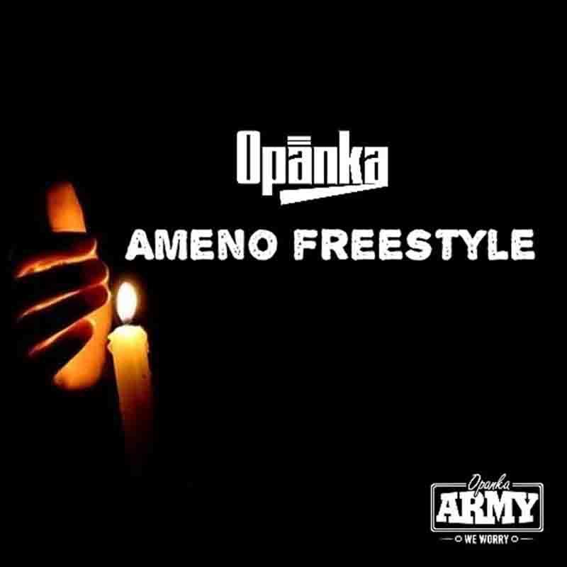 Opanka - Ameno Freestyle (Prod by Nektunez)