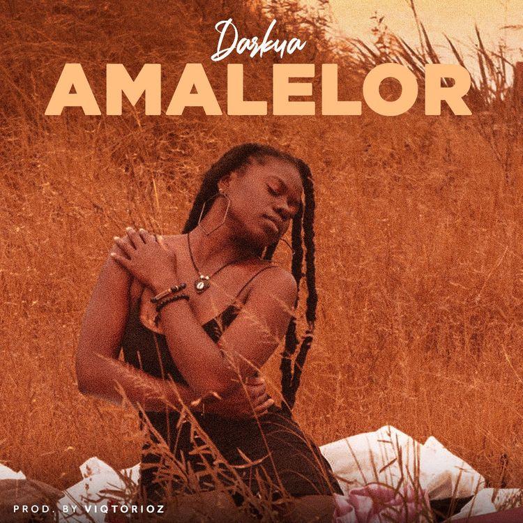 Darkua - Amalelor (Prod by Viqtorioz)