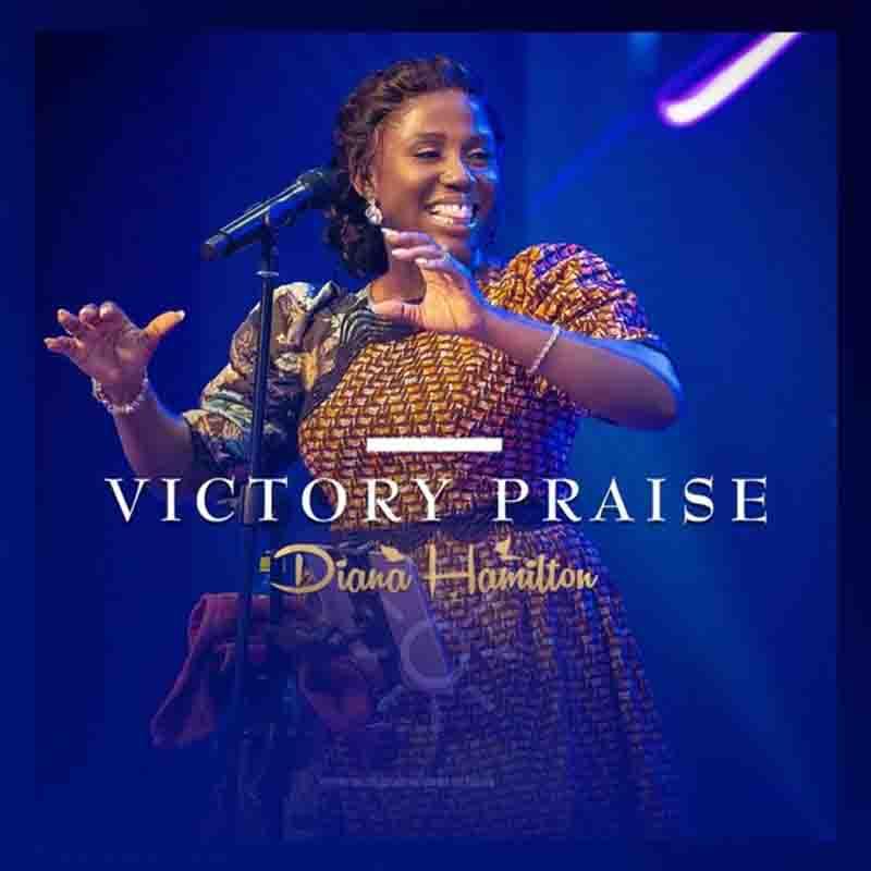 Diana Hamilton - Victory Praise (Live)