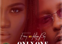 Eazzy - Only One ft. Kelvyn Boy (Prod by MOG)