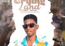 Kwabena Flipz - Crying Land (Ghana) [Prod By Master Jedi (Jammah)]