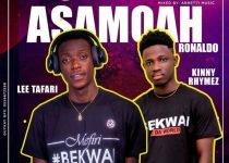 Lee Tafari - Asamoah Ronaldo ft Kinny Rhymez (Prod. by Abretti Musiq)