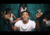 Malcolm Nuna - Money Man (Remix) Ft Kuami Eugene (Official Video)