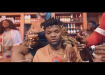 Ogidi Brown - Peer Pressure (Official Video)