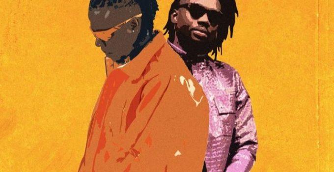 Stonebwoy - Putuu Freestyle (Pray) (Remix) ft Rémy Adan