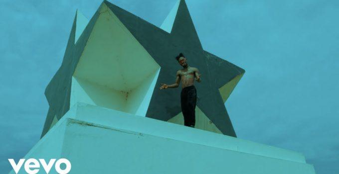 Stonebwoy - Putuu Freestyle (Pray) Remix ft Rémy Adan (Official Video)
