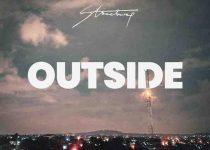 Stonebwoy - Outside (Prod by StreetBeatz)