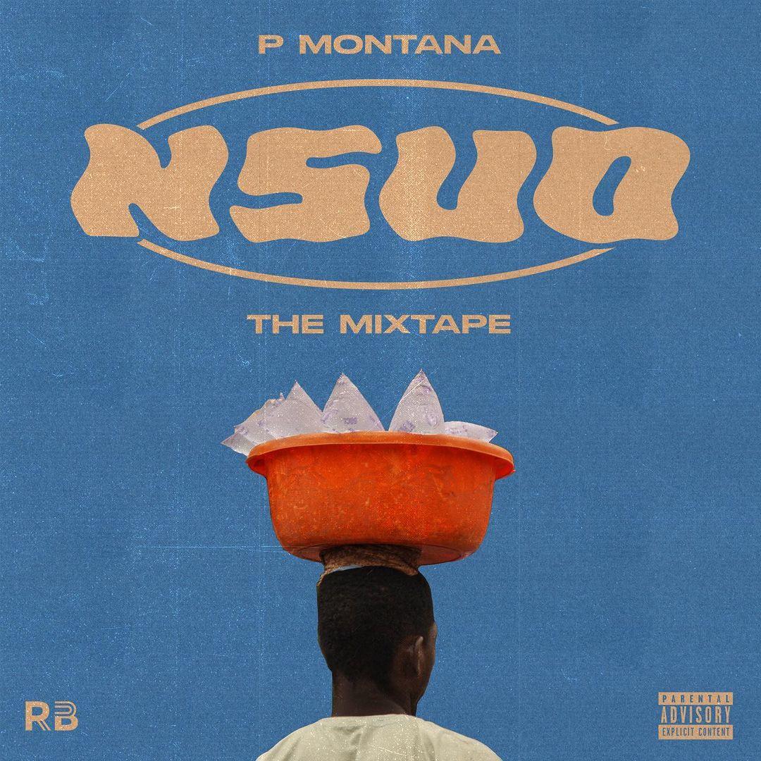 P Montana – Call Them Ft Bisa Kdei x GHB2B & W1zzy