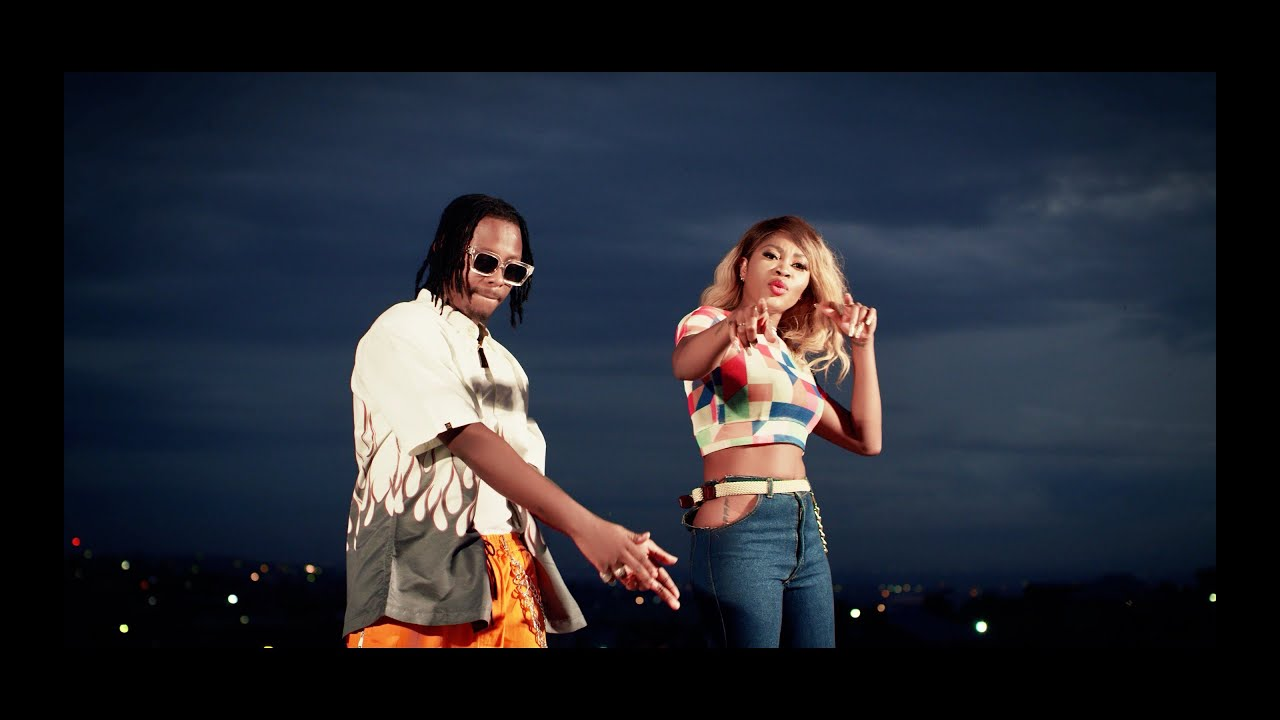 Eazzy - Only One Ft Kelvyn Boy (Official Video)