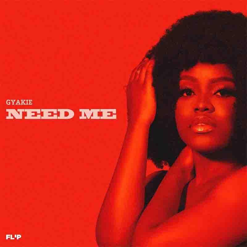 Gyakie – Need Me (Prod. By Sosa)
