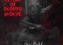 Jay Bahd - See No Evil (Prod by Ebo The Gr8)