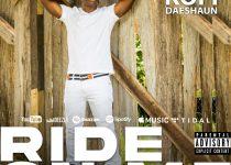 Kofi Daeshaun - Ride On Me