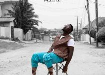 M3dal - One Side Ft Teephlow x J Town x Fareed