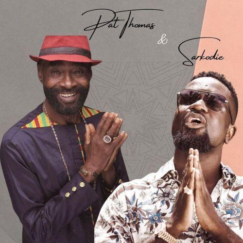 Pat Thomas - Mewo Akoma ft Sarkodie (Prod by Appietus)