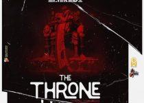 Amerado - The Throne (Obibini Diss) (Prod by Itz JoeBeatz)