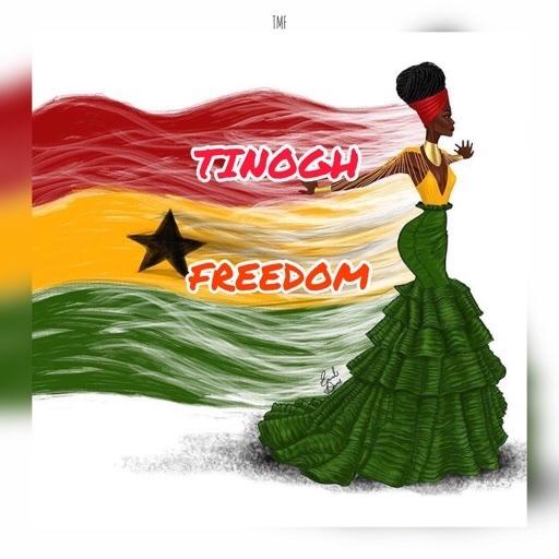 TinoGh - Freedom (FixTheCountry) (Prod. by TinoGh)