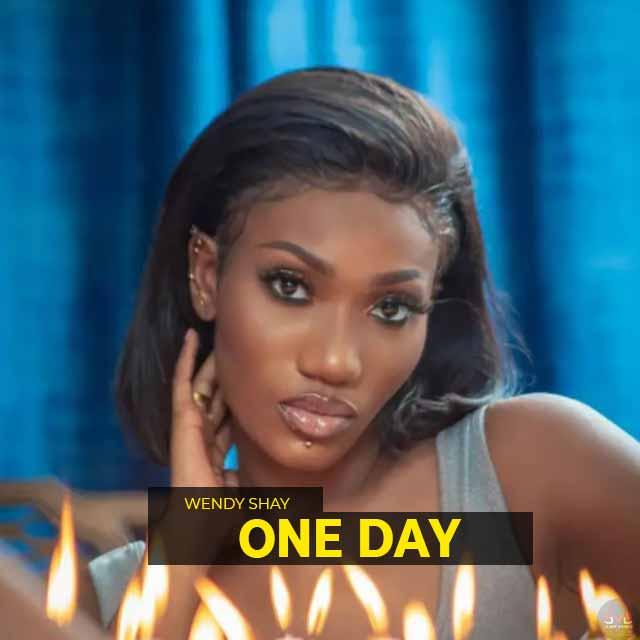 Wendy Shay - One Day (Prod by Fox Beatz)