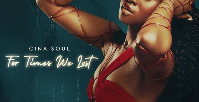 Cina Soul - Jamestown (Prod by Nii Quaye)