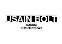 Deon Boakye - Usain Bolt