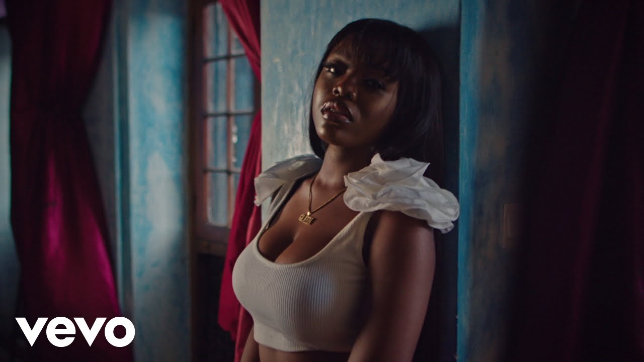 Gyakie – Need Me (Official Video)